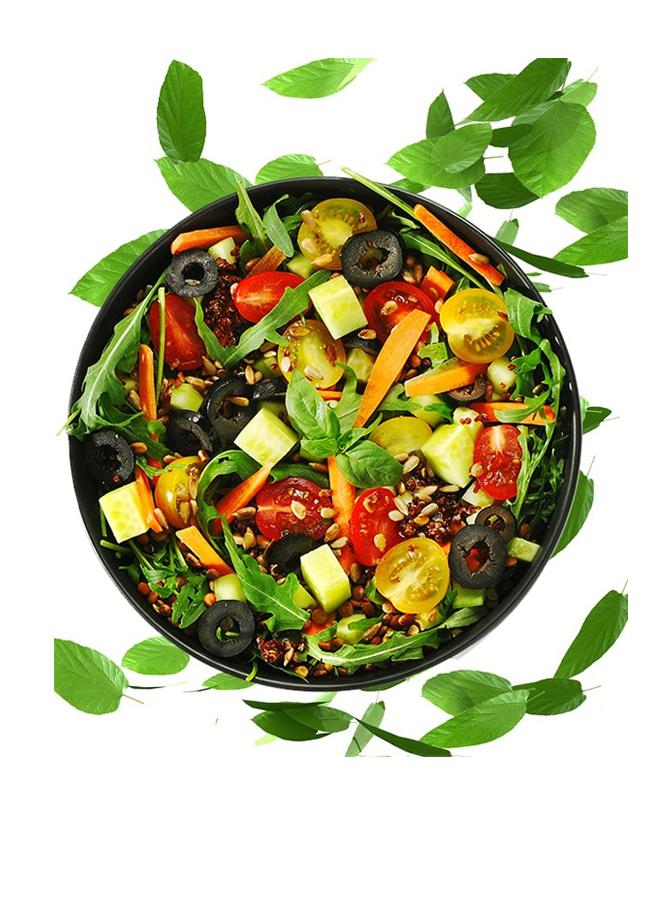 eco friendly street food